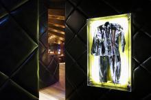Jay Fus- Original Jay Fu suit
